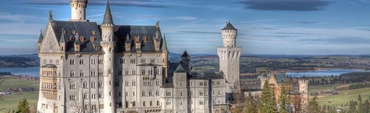 Bavarian grandeur
