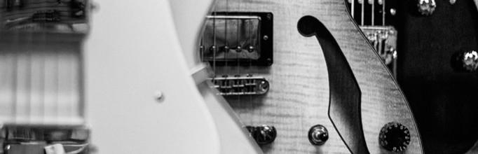 Bodacious basses, gorgeous guitars