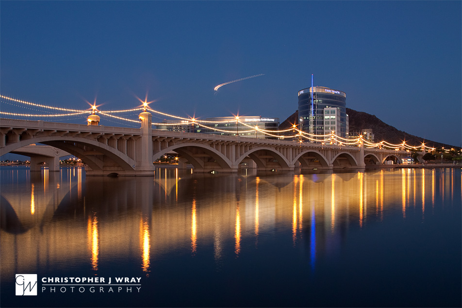 Christopher j wray photography tempe town for Tempe town lake fishing