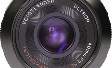 Lens review: Voigtländer 40mm f2.0